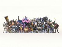 Overwatch oynayanlara kötü haber: Her an kovulabilirsiniz!