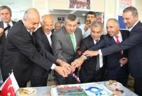 MAVİ MARMARA - Özulaş Toplu Ulaşım, 25'İnci Yılını Kutladı
