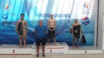 Paletli Yüzme Dünya Kupası Finaline Çorum'dan Katılım