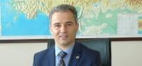 ÖSYM - Prof. Dr. Başkaya'dan ÖSYM'ye yurt dışı lisansüstü tercih klavuzu tepkisi