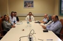 ULAŞTıRMA BAKANLıĞı - Samsun'da Ulaşıma Ana Plan
