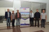 KAPALI ALAN - Sorgun İş Geliştirme Merkezi Faaliyete Geçti