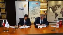 BAHREYN - THY, Gulf Air İle Kod Anlaşması İmzaladı