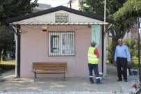 TURGAY ŞIRIN - Turgutlu'daki Muhtarlık Binaları Da Yenileniyor