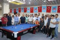 METAL İŞ - Türk Metal Sendikası Kayseri Şube Başkanı Ali Gökkaya Açıklaması