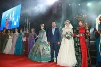 HÜSEYIN SÖZLÜ - Türk Sineması Dayanışma Gecesi Yapıldı