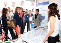 TUZLA BELEDİYESİ - Tuzla'da İşveren Ve İşçi, Tuzla 2'Nci İstihdam Fuarında Buluştu