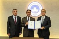 2008 YıLı - Üniversitesi Adliye İşbirliği Protokolü