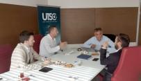 UTSO Üyelerinin Ufkunu Genişleten Önemli Görüşme