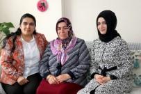 ASKERLİK ŞUBESİ - Vali Eşi Selda Yavuz'dan Ünye Ziyareti