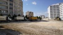 ALTINŞEHİR - Yeni Açılan Sokaklarda Asfalt Hazırlıkları Başladı