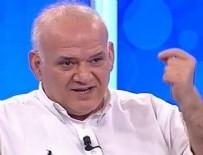 A MİLLİ TAKIMI - Ahmet Çakar'dan A Milli Takım'a olay sözler