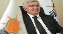 BOKSÖR - AK Parti Erzurum İl Başkanı Öz'den Gençlere Bayram Mesajı Açıklaması