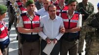 HAYSIYET - Akıncı Üssü'nün Kilit İsimlerinden Mehmet Partigöç'ün GATA'daki Faaliyetleri De Ortaya Çıktı