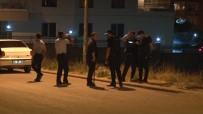 YAHYALAR - Ankara'da 'yol vermedin' kavgası: 6 yaralı