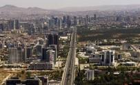 TRAFİK KURALI - Ankara Trafiği Havadan Denetleniyor