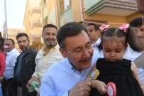 Başkan Gökçek'ten Çocuklara Bayram Hediyesi