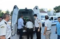BIÇAKLI KAVGA - Bıçaklı Kavgada İran Uyruklu Şahıs Öldü