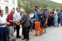 Bisikletle Dünyayı Geziyorlar, Anadolu İnsanı Yüzünden Turlarını Tamamlayamıyorlar