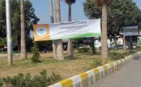 BURHANETTIN KOCAMAZ - Büyükşehir Belediyesi, Ruhsatsız İş Yerlerine Karşı Uyardı