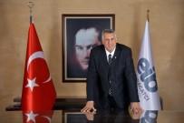PETROL İTHALATI - Cezayir'e İhracatı Devam Ettirmek İçin Barter Önerisi