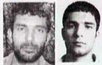 SİVİL KIYAFET - Gri Listedeki 2 Terörist Öldürüldü