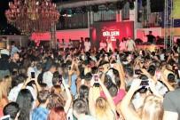 DJ - Gülşen'i Gören Yüzlerce Hayranı Aynı Anda Telefonlarına Sarıldı