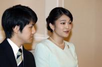 KRALİYET AİLESİ - Japonya prensesi aşkı için tahtından vazgeçti