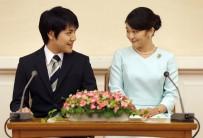 KRALİYET AİLESİ - Japonya Prensesi Aşkı İçin Unvanından Vazgeçti