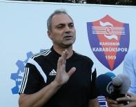 ARDA TURAN - Karabükspor'da Beşiktaş Maçı Hazırlıkları Başladı