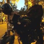 ERCIYES - Kaza Yapan Motosiklet Sürücüsü Hayatını Kaybetti