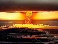 HIROŞIMA - Kuzey Kore resmen duyurdu: Hidrojen bombası geliştirdik