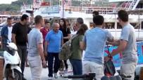TURİZM SEZONU - On Binler Akın Etti!