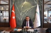 SIVAS KONGRESI - Öz Taşıma İş Başkanı Toruntay'dan Sivas Kongresi Mesajı