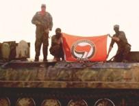 ASKERİ EĞİTİM - PKK ABD'ye terörist gönderiyor