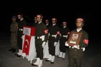 ŞEHİT CENAZESİ - Şehit Piyade Er Gürel İçin Cenaze Töreni Düzenledi
