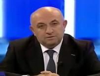 SİNAN ENGİN - Sinan Engin: Yan hakemi satın almışlar