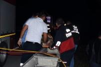 Sinop'ta Trafik Kazası Açıklaması 1 Ölü, 2 Yaralı
