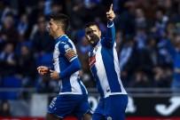 YILDIZ FUTBOLCU - Süper Lig Ekibinden Reyes Atağı