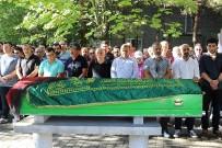 MİTSUBİSHİ ELECTRİC - Tekerlekli Basketbol Milli Takım Başantrenörü Can Aksu'nun Acı Günü