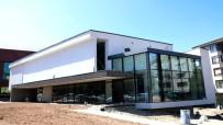 ZÜLFÜ LİVANELİ - Zülfü Livaneli Kültür Merkezi İçin Geri Sayım Başladı
