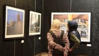 YENİ ŞAFAK GAZETESİ - 15 Temmuz'un Gazeteci Şehidi Canbaz'ın Fotoğrafları Sergilendi