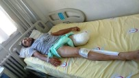 ERSİN ARSLAN - Ablasını Kaçıran Eniştesini 6 Yıl Sonra Vurdu