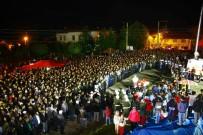 Ağrı Şehidi Memleketi Afyonkarahisar'da Son Yolculuğuna Uğurlandı