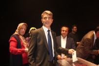 SERKAN YILDIRIM - AK Parti Bilecik Merkez İlçe Başkanı Nail Öztürk Oldu