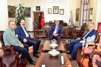 MEHMET GELDİ - AK Parti'li Geldi Açıklaması 'Yapılan Hizmetler Takdire Şayan'