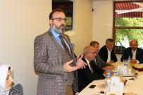 MUSTAFA YEL - AK Partili Yel Açıklaması 'Dünyanın En Büyük Ülkelerinden Olmak İçin Hızlı Bir Gayretimiz Var'