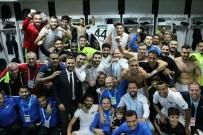 OKAN BURUK - Akhisarspor'da Yüzler Gülüyor