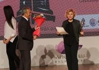FATIH ÜRKMEZER - 'Altın Safran Belgesel Film Festivali' Ödülleri Sahiplerini Buldu