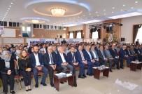 MEHMET NIL HıDıR - Altıntaş'ta AK Parti'nin Yeni İlçe Başkanı Cihangir Dönmez Oldu